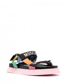 Moschino sandalias