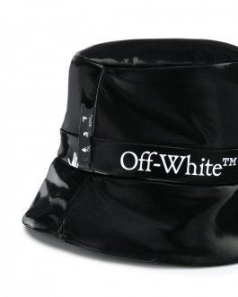 Off-White gorro de pescador