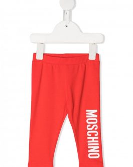 Moschino Kids leggins