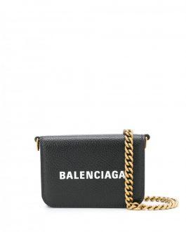 Balenciaga cartera mini