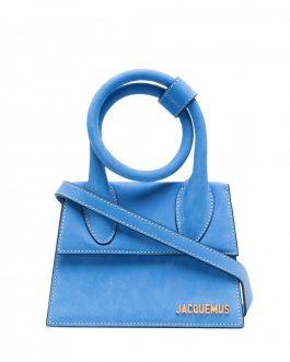 Jacquemus bolsa Le Chiquito Noeud