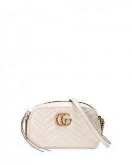 Gucci bolso de hombro GG Marmont